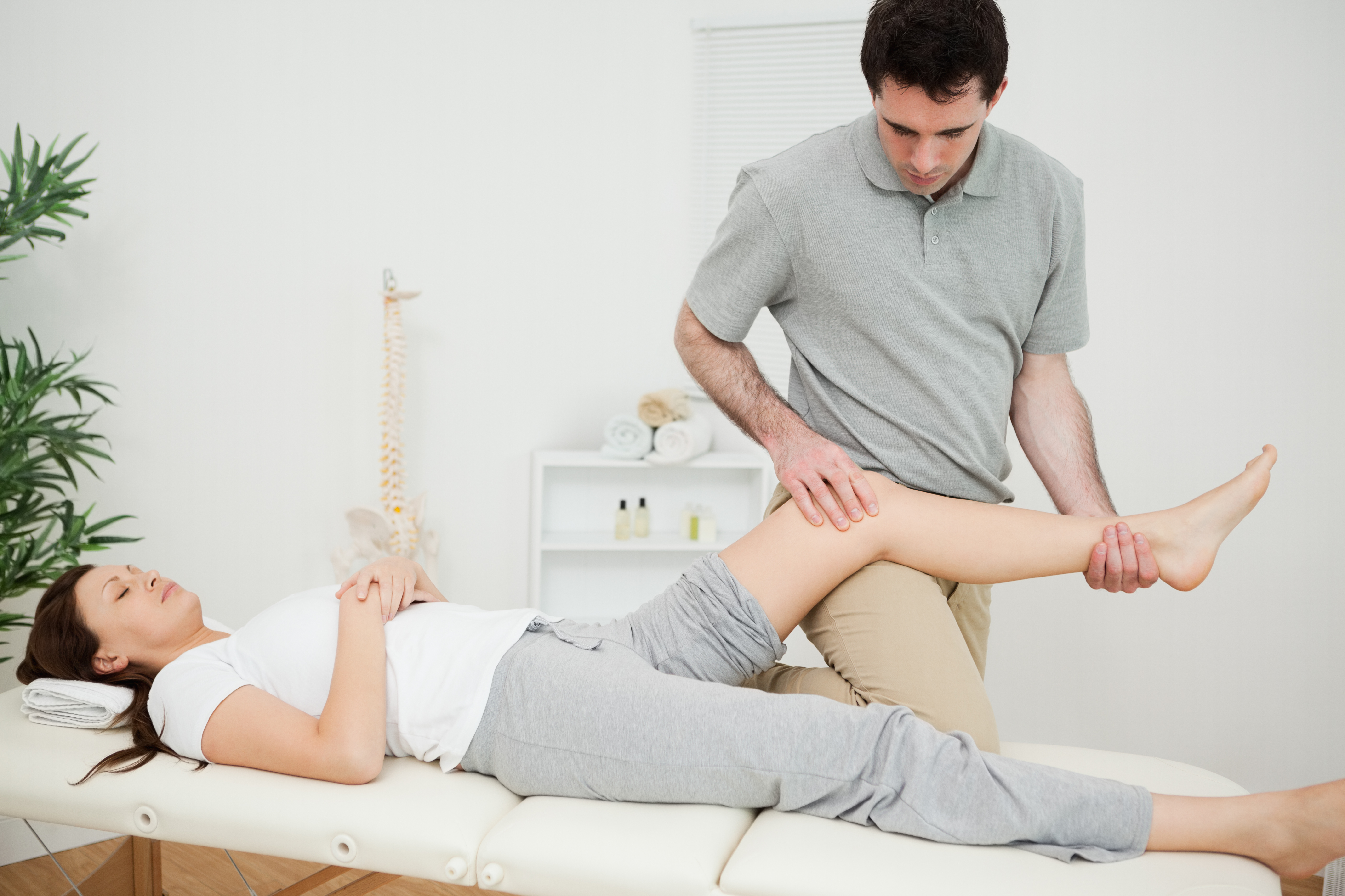 Lower Limb Strength Impacts Systemic Sclerosis Patient's Quality of Life and Functional Capacity, According to Study