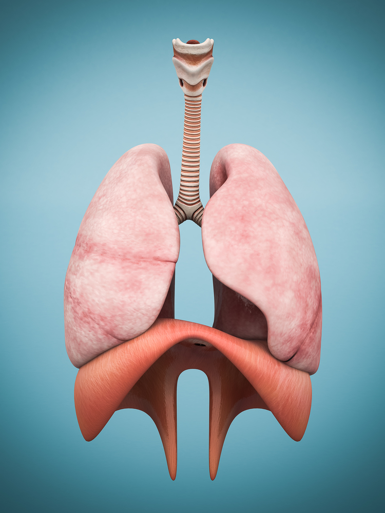 Lung Reduction Surgery Conducted in India for the First Time on Scleroderma Patient