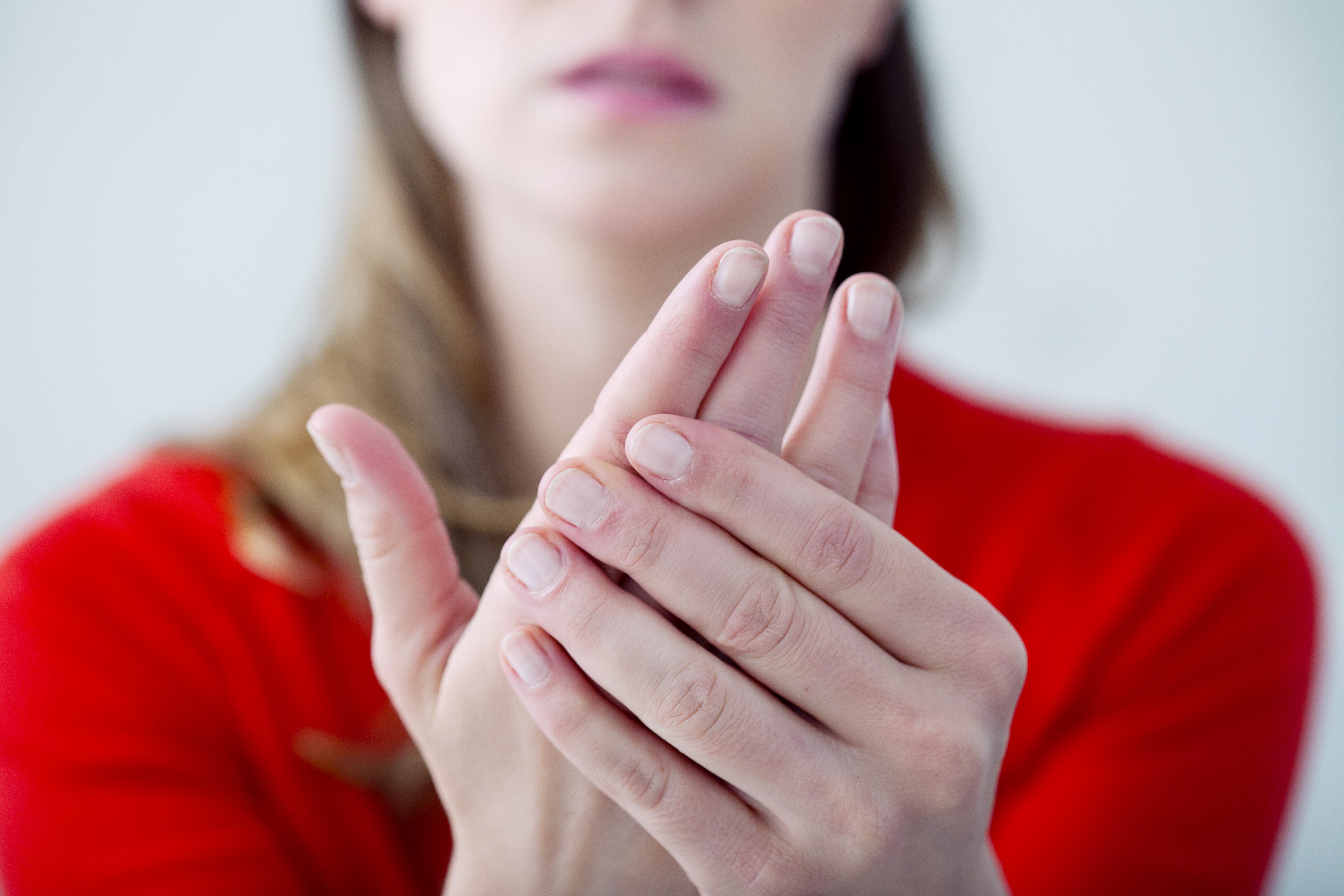Iloprost Found To Mitigate Raynaud's Syndrome Symptoms and Heal Associated Digital Ulcers