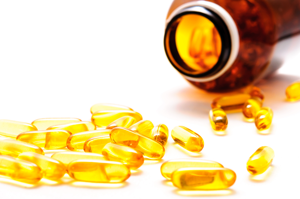 Systemic Sclerosis Patients Found to Have Low Vitamin D Levels, Reduced Bone Mineral Density & Total Mineral Content