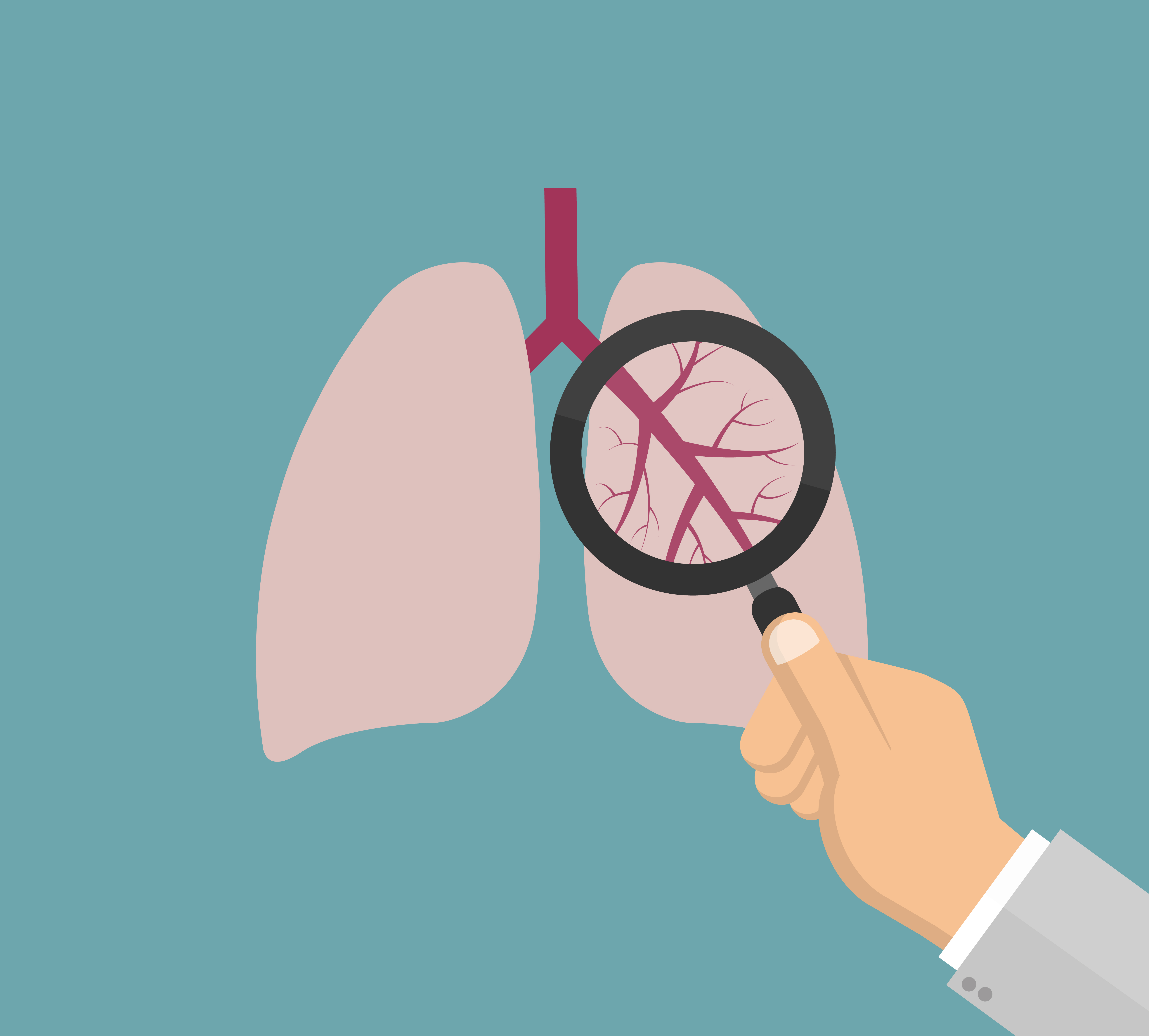 Capillaroscopy May Help Earlier Detection of Systemic Sclerosis-Related Interstitial Lung Disease Cases