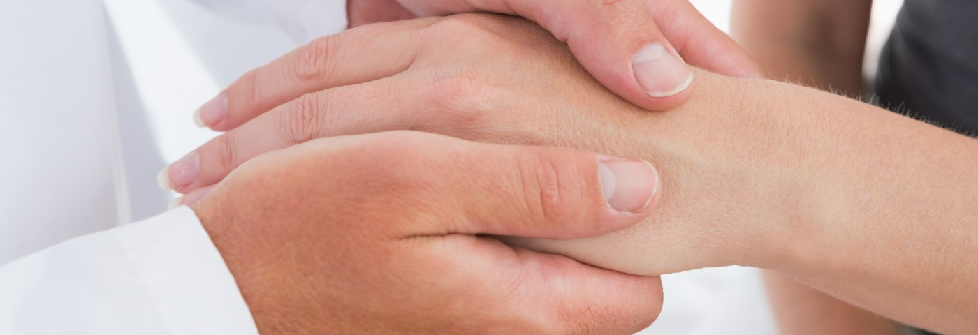 New Approach May Detect Digital Ulcer Risk in Systemic Sclerosis Patients