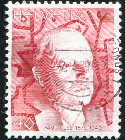 World Scleroderma Day's June 29th Date Inspired By Death of Artist and SSc Patient Paul Klee