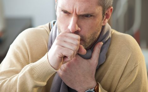 Frequent Cough May Be Measure of Severity of Lung Disease, GERD in Scleroderma