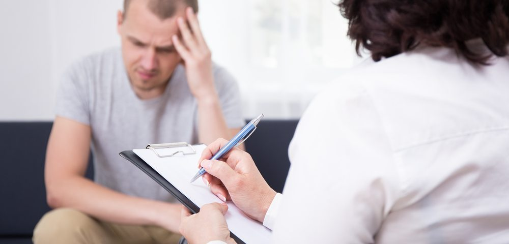InsecurityAbout Care, Isolation and Identity Loss Among SSc Patients' Concerns, Study Finds
