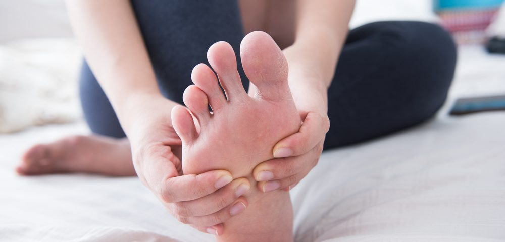 Foot Healthcare for Scleroderma Patients Inadequate, Needs Improvement, Study Says