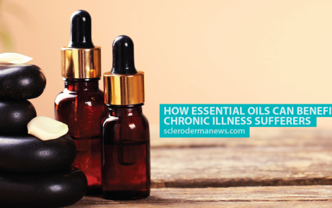 How Essential Oils Can Benefit Chronic Illness Sufferers