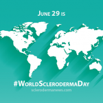 scleroderma day