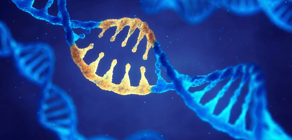 Newly ID'd Gene Variant Linked to Slower Progression of Systemic Sclerosis in Women in Small Study