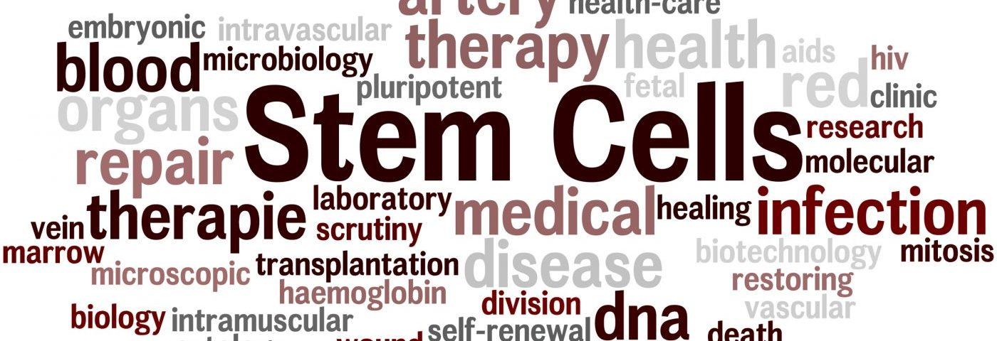 In Severe Scleroderma Stem Cell Transplant May Be A